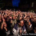 Copyright: Benjamin Schulz/ Black Fascination