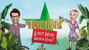 """Sonja Zietlow und Daniel Hartwich moderieren die Sommeredition des Erfolgsformats """"Ich bin ein Star - Holt mich hier raus!"""""""