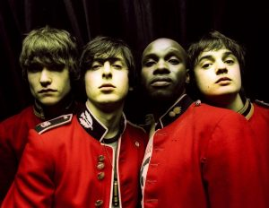 The Libertines (by Roger Sargent)