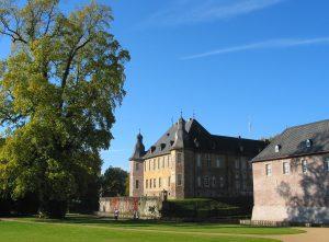 Foto: Stiftung Schloss Dyck