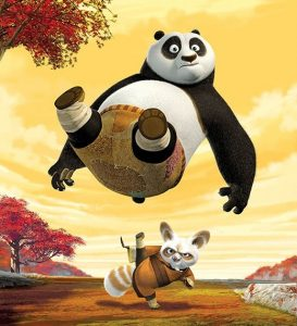 Kung-Fu-Panda-3 / Twentieth Century Fox