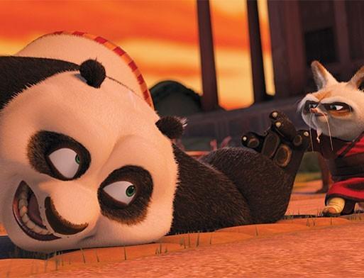 "Dennis guckt: ""Kung Fu Panda 3"""