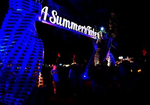 A Summer's Tale – wenn das Beste zum Schluss kommt
