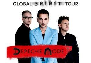 Depeche Mode – Global Spirit Tour @ RheinEnergieStadion KÖLN
