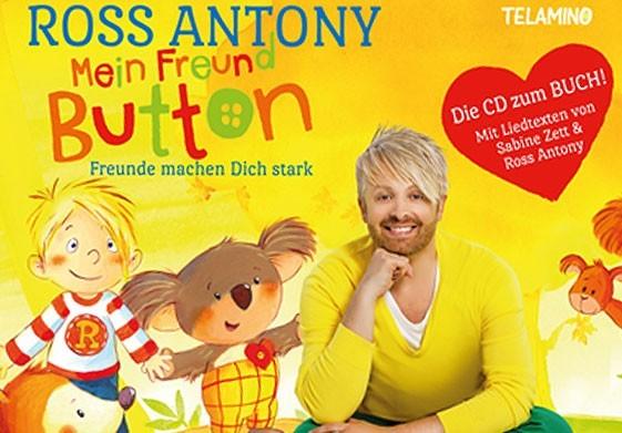 Ross Antony Freund