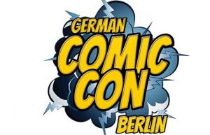 German Comic Con/ Berlin @ Messe Berlin GmbH