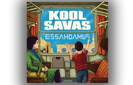 Kool Savas – Essahdamus