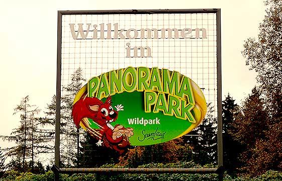 Panopark Sauerland – Wirklich Wild!
