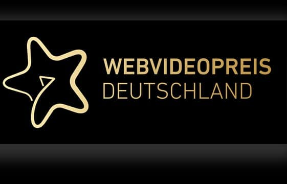 Der Webvideopreis 2017