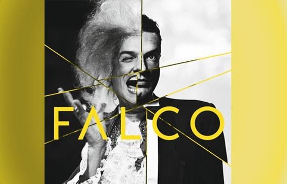 Falco 60 – Das Gesamtkunstwerk auf CD, DVD und Vinyl