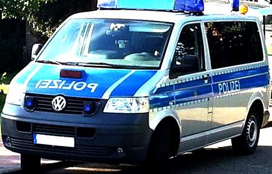Polizei nimmt entwichenen Patienten Krischan F. in Bonn fest!