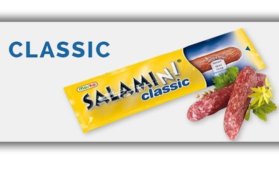 Salami mit Salmonellen bei Mar-Ko Fleischwaren GmbH & Co. KG!