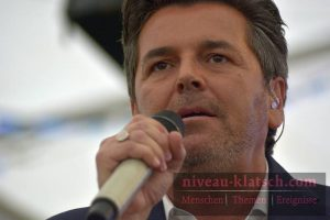 Thomas Anders LIVE