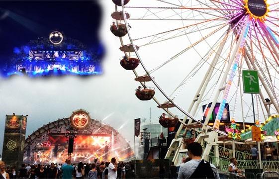 Eine Reise in SIEBEN Welten-Die Weltpremiere des New Horizons Festivals ist geglückt!
