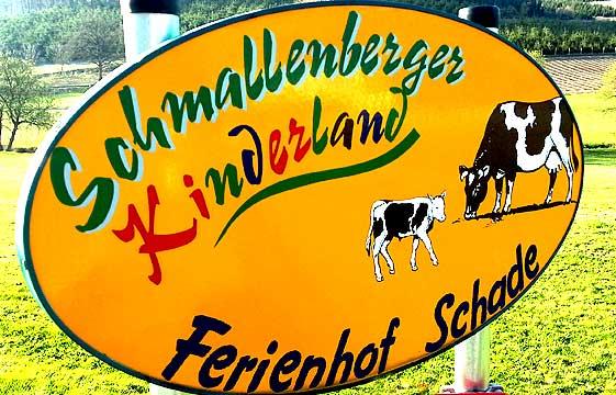Urlaub im Sauerland – was ist eigentlich das Schmallenberger Kinderland?