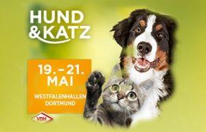 Hund & Katz - Mit 8.000 Rassehunden, Trick Dogs Revival und Katzen-Weltausstellung @ Dortmunder Westfalenhallen | Dortmund | Nordrhein-Westfalen | Deutschland