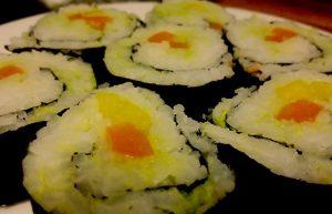 veggie_sushi_niveau_klatsch_2017