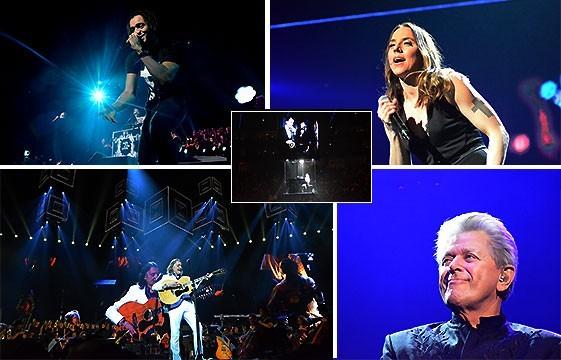 Night of the Proms – das Klassik-Pop-Rock Spektakel 2017
