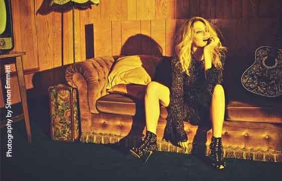 Geili- Kylie is back – Neues Album erscheint im April!