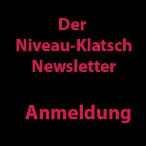 Newsletter_niveau_klatsch