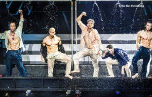 Boybands Forever Tour 2018 @ Mitsubishi Electric HALLE | Düsseldorf | Nordrhein-Westfalen | Deutschland