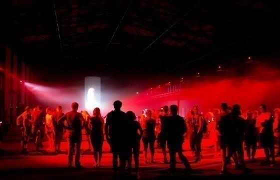Extraschicht 2018 – Die Nacht der Industriekultur