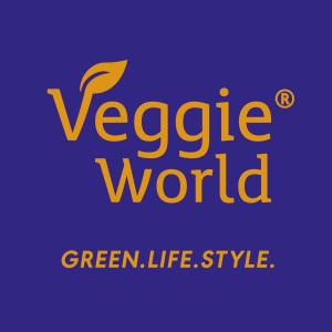 VeggieWorld 2018 - Düsseldorf @ Areal Böhler