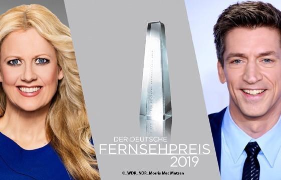 Der Deutsche Fernsehpreis 2019