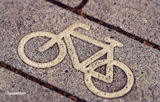Exhibitionist mit Fahrrad unterwegs – Polizei Düsseldorf fahndet nach Unbekanntem!