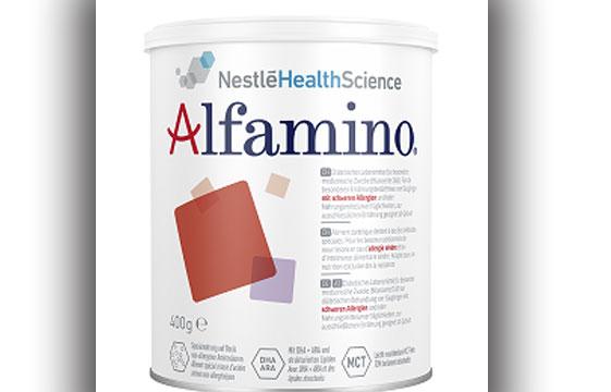 Nestle ruft Alfamino Spezialnahrung für Kinder zurück!