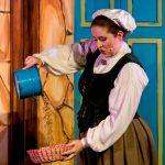 Das Theater Liberi: Aschenputtel – Das Musical