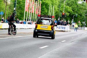 Metro Marathon 2019