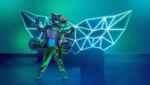 the masked singer 2020