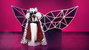 """""""The Masked Singer"""": Das sind die neuen Kostüme - Der Dalmatiner-ProSieben/Willi Weber"""