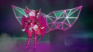 """""""The Masked Singer"""": Das sind die neuen Kostüme - Die Fledermaus -ProSieben/Willi Weber"""