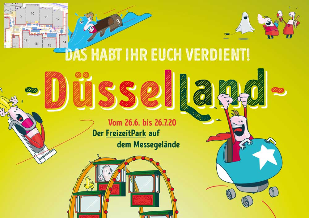 Düsselland
