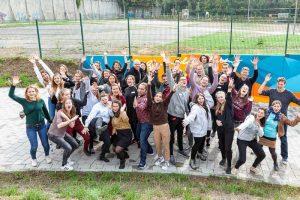 """ROCK YOUR LIFE! - LupoLeo Award """"Projekt des Jahres"""""""