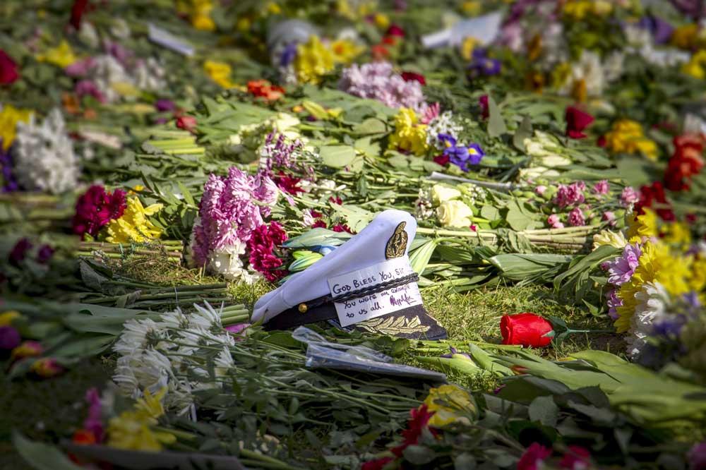 Zur Beerdigung von Prinz Philip – manche Dinge findet man nur im Boulevard TV