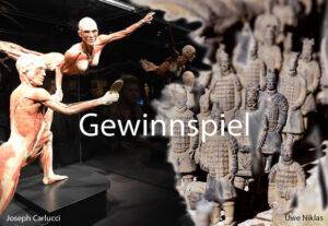 Gewinnt 2 x 3 Tickets für Körperwelten und die Terrakotta Armee in Mülheim! Foto links: Joseph Carlucci/ Foto rechts: Uwe Niklas