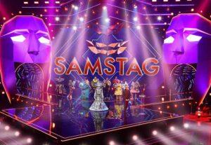 """Das größte TV-Rätsel """"The Masked Singer"""" startet am 16. Oktober 2021 - Copyright: ProSieben/Willi Weber"""